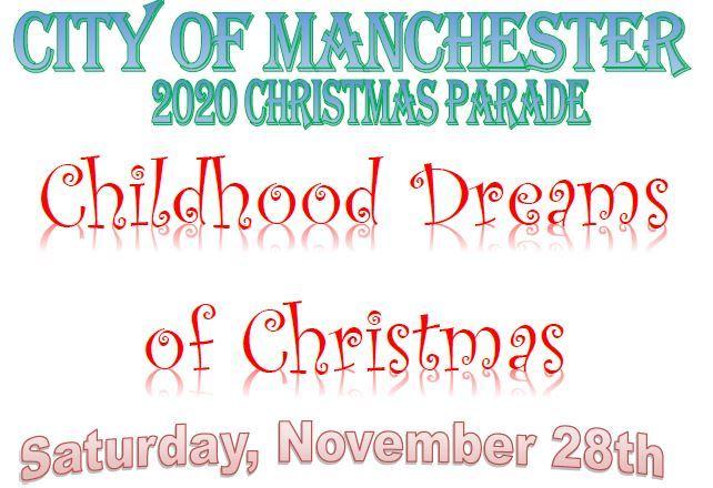 Manchester Tn Christmas Parade 2020 Parade starts at 6:30 pm
