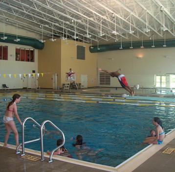 Manchester tn recreation center pictures to pin on pinterest pinsdaddy for Gyms in manchester city centre with swimming pools