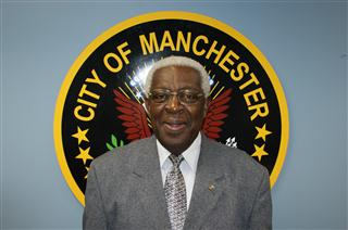 Mayor Lonnie Norman